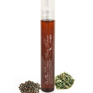 Natuurlijke lichaamsspray voor mannen / 75 ml
