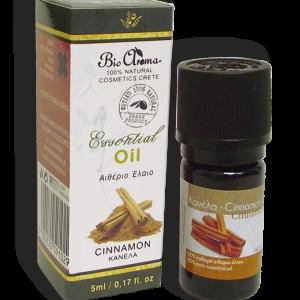 BioAroma etherische olie kaneel