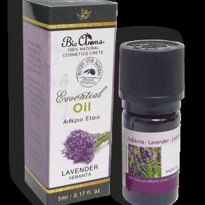 bioaroma etherische olie lavendel
