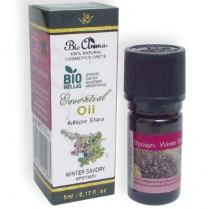 Bioaroma Etherische Olie Bonenkruid 5ml