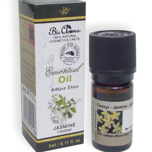 etherische olie jasmijn