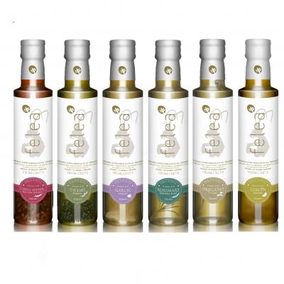 Felea biologische extra vierge kruiden olijfolie